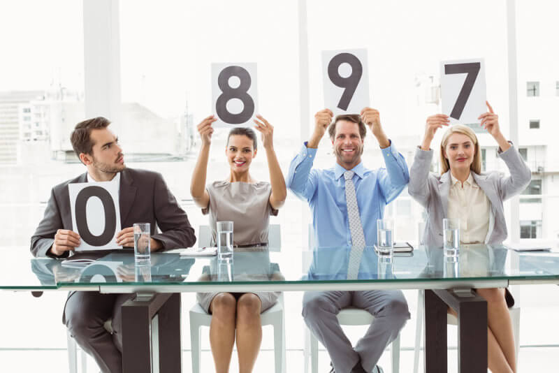 Eine gute Vorbereitung ist (fast) alles – Vorstellungsgespräche souverän meistern