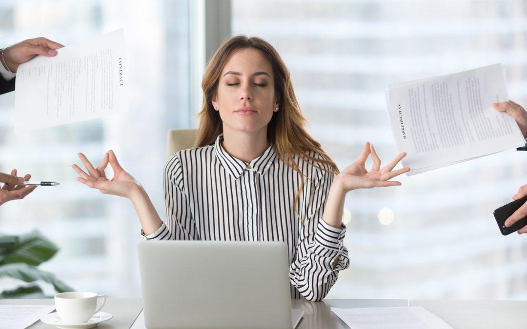 Agilität im Unternehmen steigern durch Achtsamkeitspraxis – Geht das überhaupt?