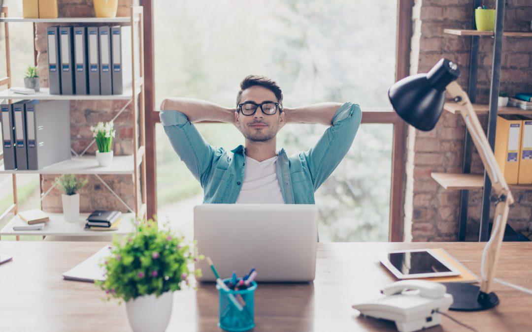 Wie Sie sich selbst überlisten und dabei Ihre Entspannungsfähigkeit steigern können